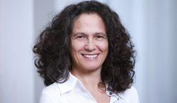 Prof. Dr. Alessandra  Iozzi