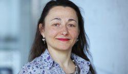 Prof. Dr. Isabelle  Mansuy