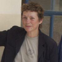 Prof. Dr. Nava Setter
