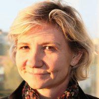 Whitney Maria Behr